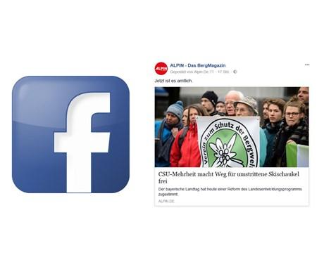 Die interessantesten Facebook-Kommentare