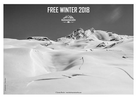 Kalender: Blackmountainswhite 2018
