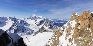 Mont Blanc: Der Höchste der Alpen