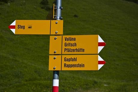 Fotogalerie: Die Vordere Grauspitze