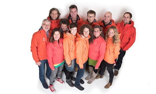 ALPIN Team
