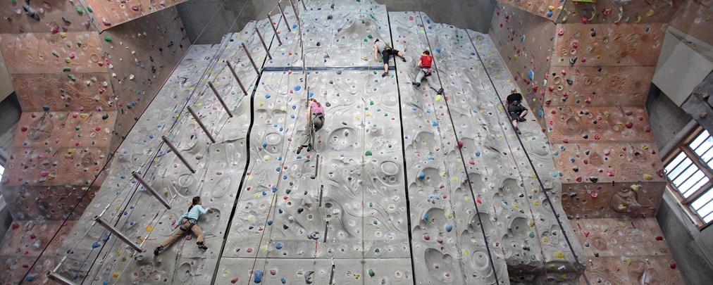 Neue Runde im Streit um DAV-Kletterhallen?