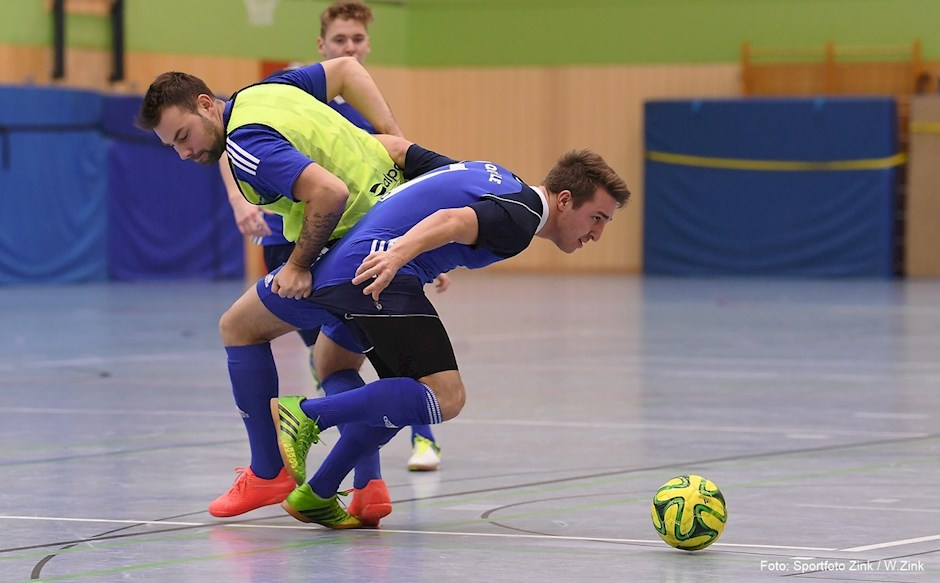 Burgpokal (Halle), 1. Spieltag