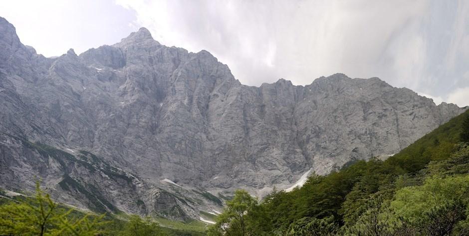 Slowenien: Triglav