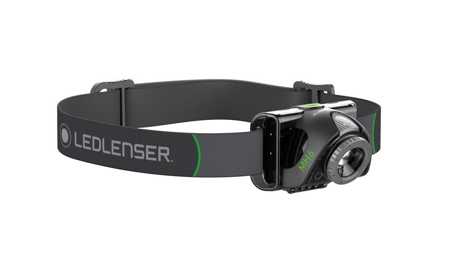 LED Lenser - MH6