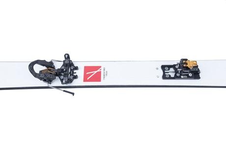 Skitouren-Bindungen im Test
