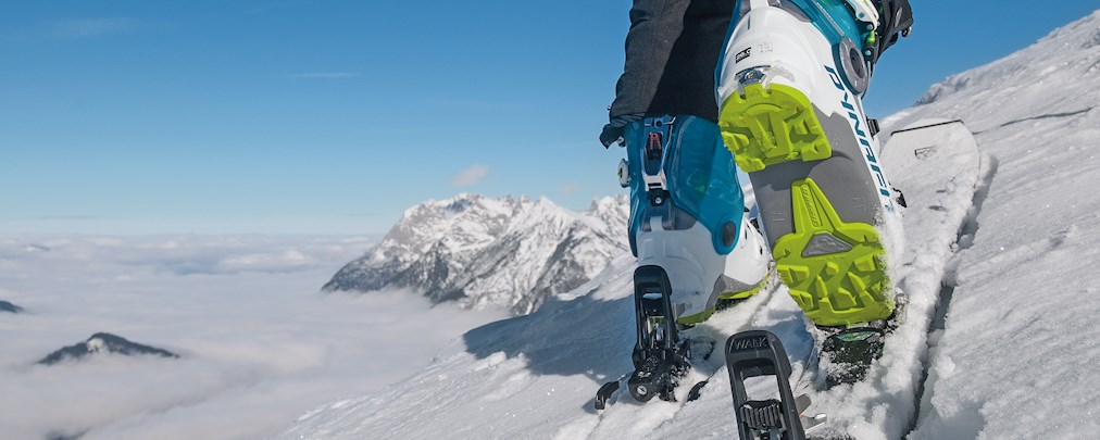 Produkttest Skitourenbindungen 2018