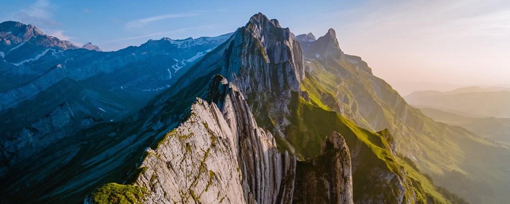 Längste Eisroute Österreichs: Leichtfried und Purner erfolgreich