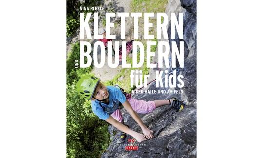 Klettern mit Kindern