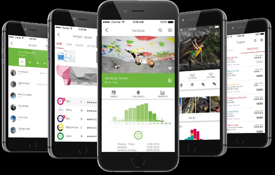 Vertical-Life-App