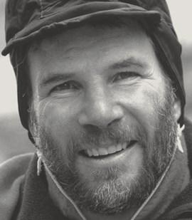ALPIN-Experte: Orthopäde und Bergspezialist Dr. Walter Treibel.