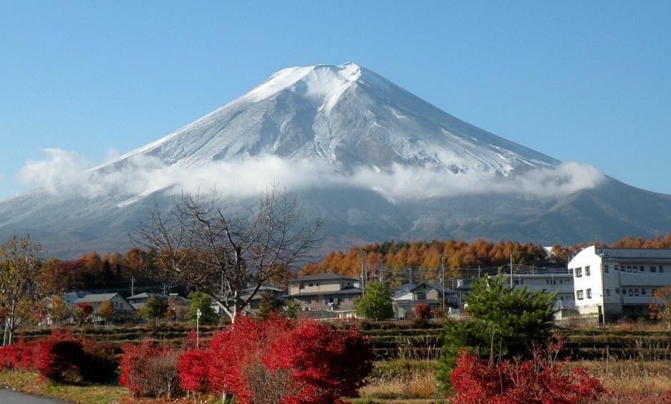 Berg In Japan Kreuzworträtsel