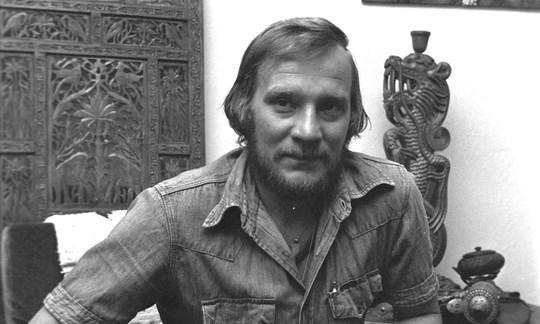 """""""Psychologisches Rhinozerus"""":Jerzy Kukuczka war für seine psychische Stärke und Zähigkeit bekannt."""