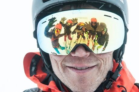 Die besten Bilder des Skitests 2018/19