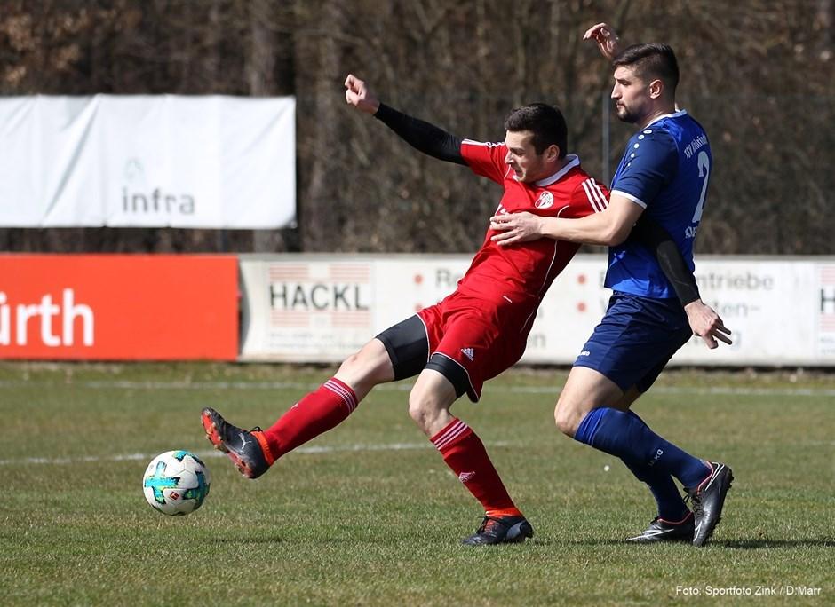 Landesliga Nordwest, 18. Spieltag