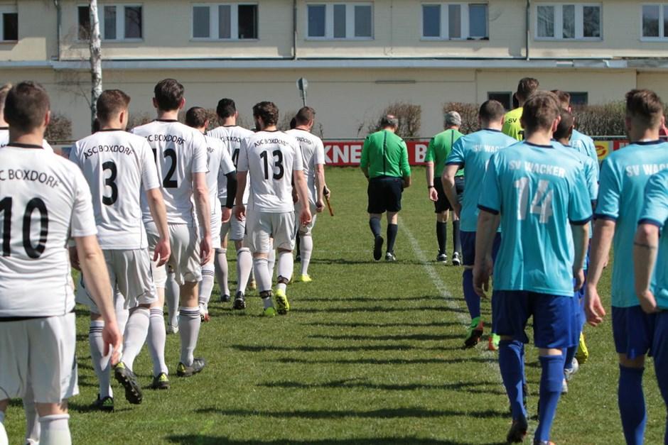 Kreisliga Nürnberg/Frankenhöhe 2, 22. Spieltag