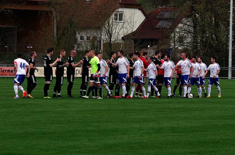Kreisliga Nürnberg/Frankenhöhe 2, 19. Spieltag