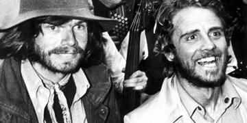 Reinhold Messner und Peter Habeler