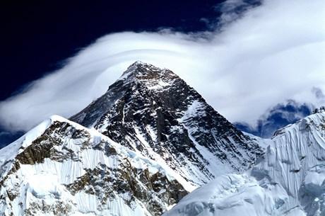 1978: Everest ohne Flaschensauerstoff