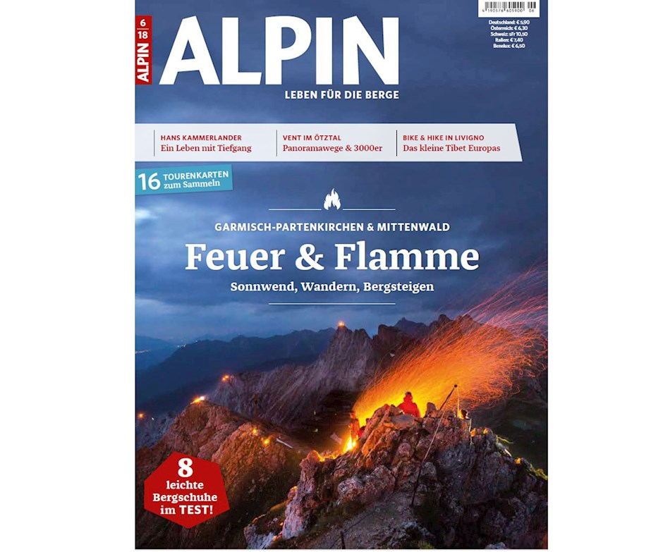 ALPIN 06/2018