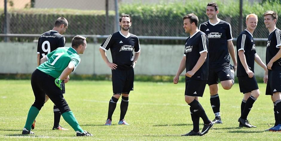 Kreisliga Nürnberg/Frankenhöhe 2, 29. Spieltag