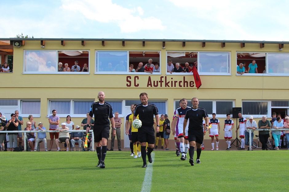 Landesliga-Relegation, Runde 2