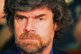Hält Kurt Albert für einen Revolutionär: Reindold Messner.
