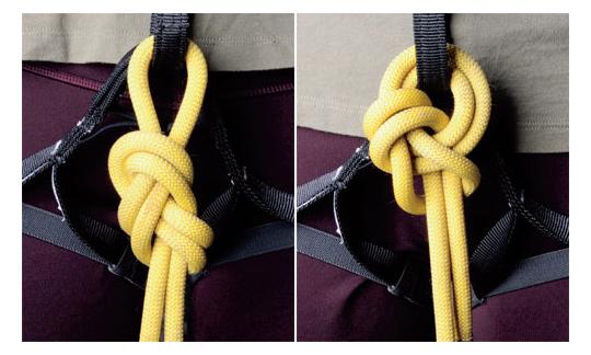 Klettern in der Halle: Das sind die Basics