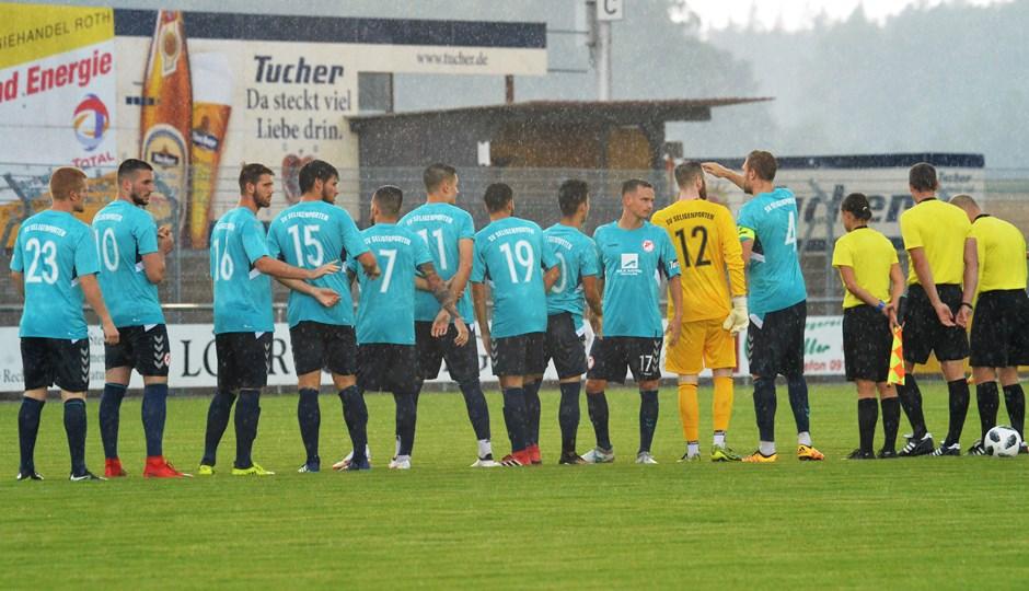 Bayernliga Nord, 5. Spieltag