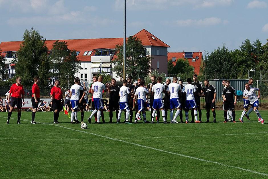 Kreisliga Nürnberg/Frankenhöhe 2, 3. Spieltag