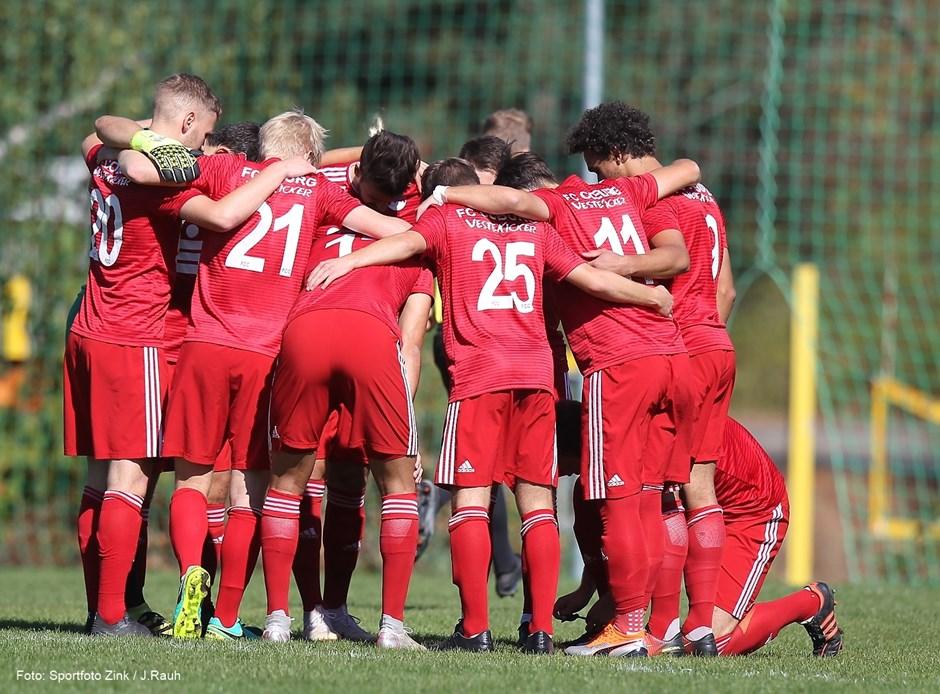 Landesliga Nordost, 11. Spieltag