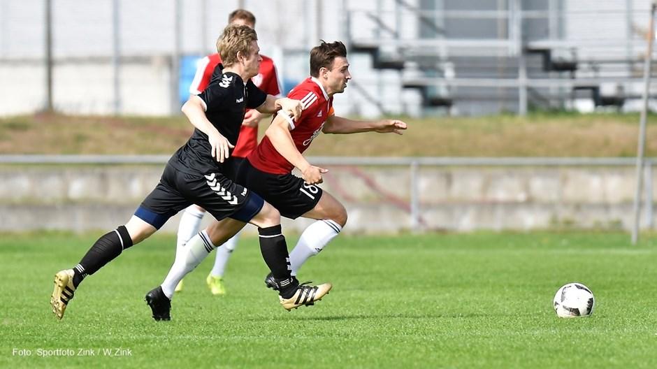 Bezirksliga Mittelfranken Süd, 8. Spieltag