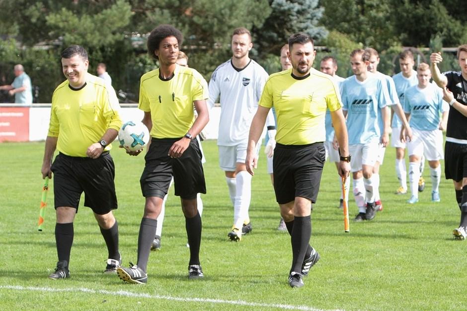 Kreisliga Nürnberg/Frankenhöhe 2, 6. Spieltag