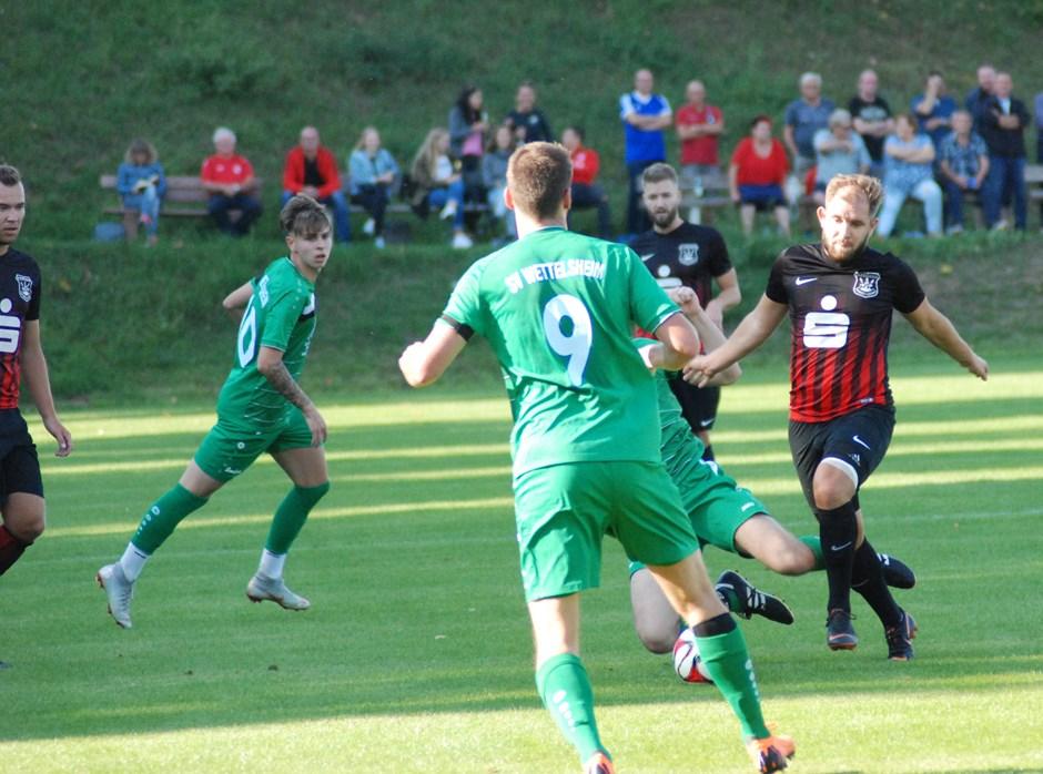 Bezirksliga Mittelfranken Süd, 9. Spieltag