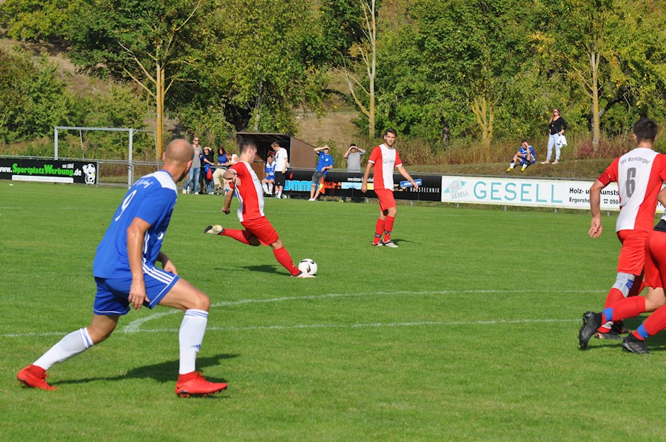 Kreisklasse Nürnberg/Frankenhöhe 2, 5. Spieltag