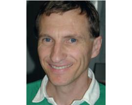 Medizinischer Experte mit Bergerfahrung: Prof. Dr. Hubert Hautmann.