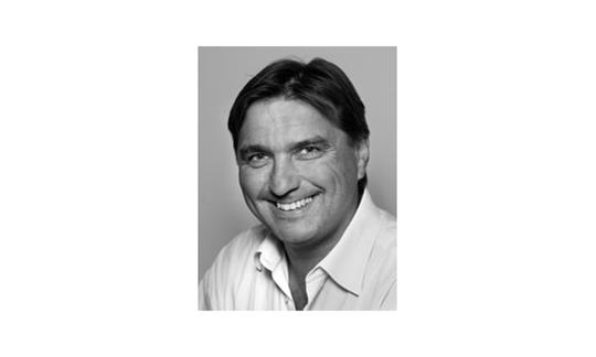 ALPIN-Experte: Dr. Axel Krieter vom Nierenzentrum München.