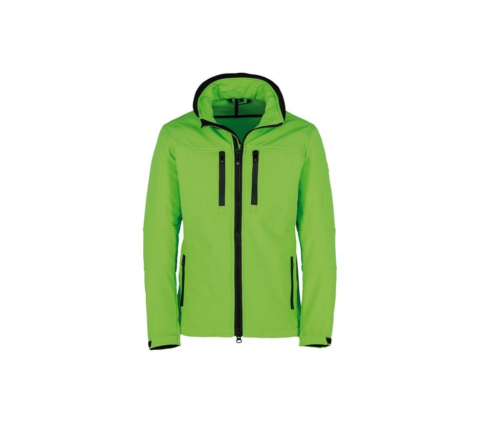 Wellensteyn Alpiniera Jacket