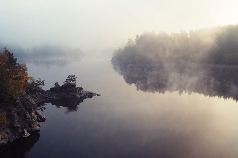 Das mystische Waldviertel