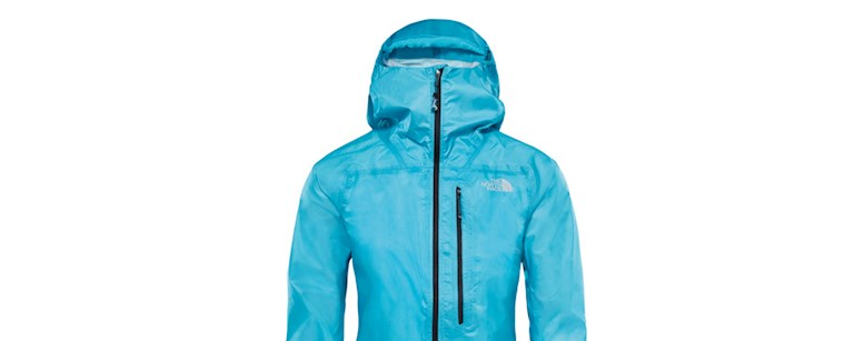 Test: Summit L5 Ultralight Storm Jacket von The North Face