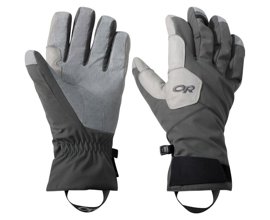 "Outdoor Research ""Bitterblaze Gloves"""