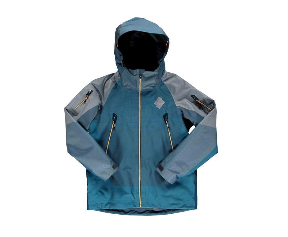 "Spyder ""Eiger GTX® Shell Jacket"""