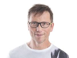 In der ISPO-Award-Jury Kategorie Outdoor: ALPIN-Testschef Olaf Perwitzschky.