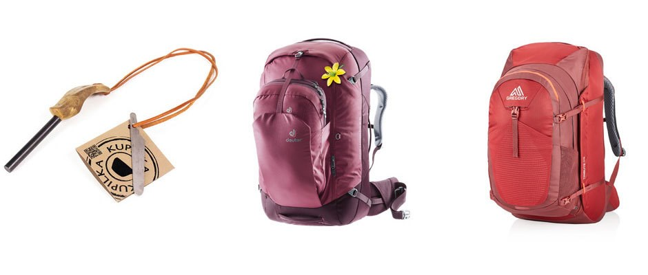 Weitere ISPO Award Winner Outdoor