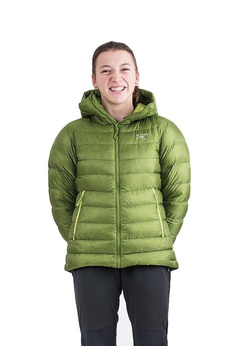 10 warme Jacken im Test