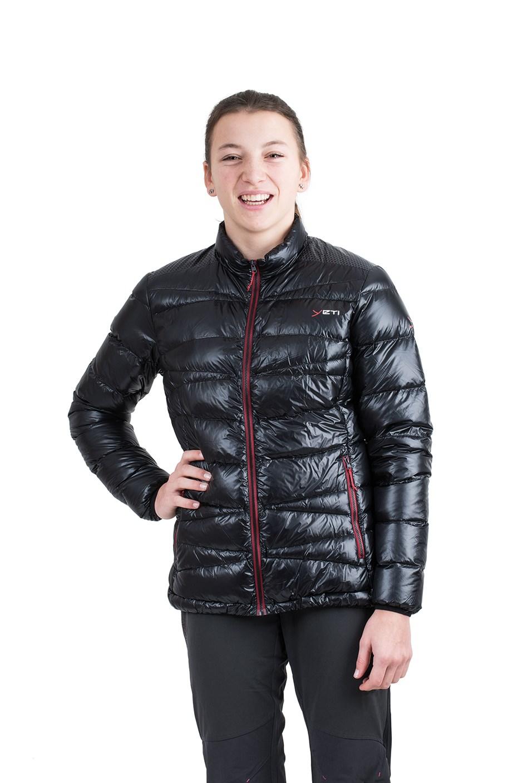 Yeti Strato Ultralight Down Jacket