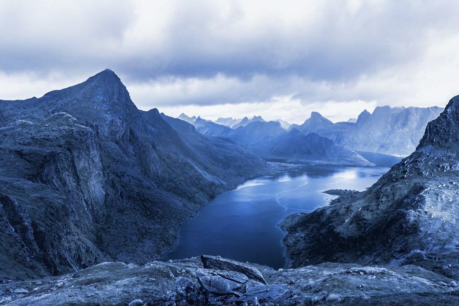 Forsfjorden