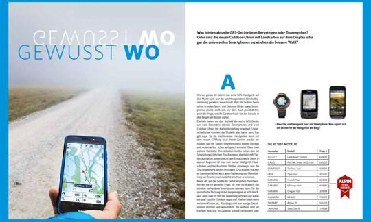 Test: Das sind die besten GPS-Geräte 2019