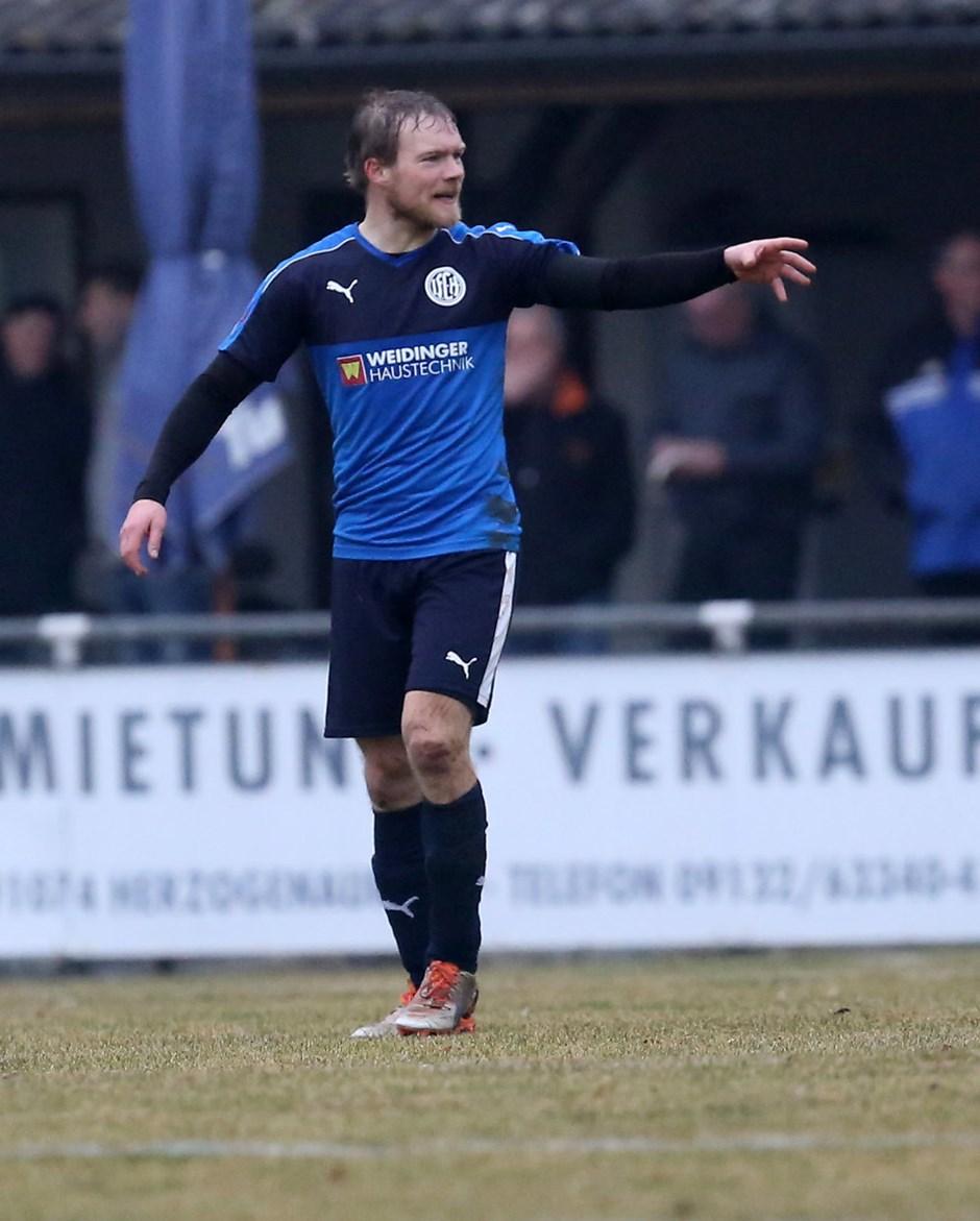 Landesliga Nordost, 23. Spieltag