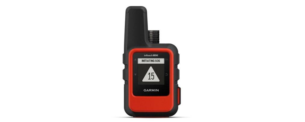Notfallmessenger: Garmin inReach Mini